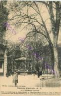 25. BESANCON .  Promenade Granvelle . - Besancon