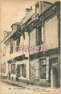 CPA Le Croisic Maison Du XVI Siecle - Le Croisic