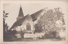 C1920 WESTWELL - CHURCH - England
