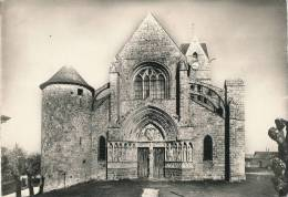 RAMPILLON - Façade De L'Église - Otros Municipios