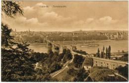 Coblenz, Koblenz, Totalansicht (pk11835) - Koblenz