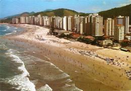 *BRASILE: GUARUJA´* - Cartolina NUOVA - Brazil
