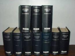 Très Grosse Collection Tous Pays En 30 Très Gros Albums Pleins De Timbres-poste De 1860 à 1990 100.000 Timbres Different - Francobolli