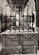 Aquileia - Santino Cartolina BASSORILIEVI DELL'ALTARE MAGGIORE, INTERNO BASILICA - PERFETTO F7 - Religione & Esoterismo