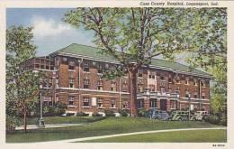 Indiana Logansport Cass County Hospital
