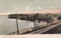 Maine Portland Lake Shore Park & Inn
