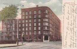 Maine Portland Lafayette Hotel 1906