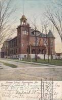Maine Farmington Normal School 1906