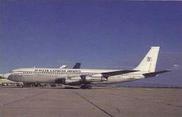AFRICAN EXPRESS AIRLINES BOEING 707-323B - 1946-....: Moderne