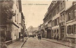Avr13 413 : Diez  -  Guillaumestrasse - Diez