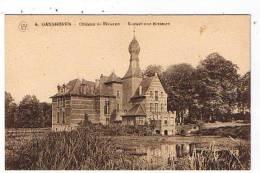 Ganshoren - 6 Chateau De Rivieren - Ganshoren