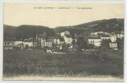 LASALLE (GARD - 30) - CPA - VUE GENERALE - France