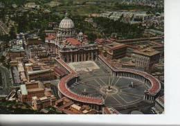 VEDUTTA AEREA   OHL - Vaticaanstad