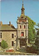 HA23 - ECAUSSINNES-LALAING: Château-fort, Porte D'entrée - Ecaussinnes