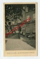 ARLON-Foyer Du Soldat Et Cheminots Allemands-2 CARTES Allemandes-Guerre-14-18-1 WK-BELGIEN-BELGIQUE-Feldpost-Croix Rouge - Arlon