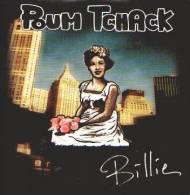 POUM TCHACK - Billie - CD - JAZZ MANOUCHE - Jazz