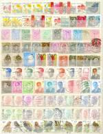 Belgie - Belgique - Z-1090 - 100  Zegels-timbres -  0,40 Euro - Collections