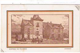 Ganshoren - Chateau De Rivieren - Ganshoren
