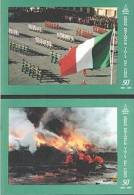 VIGILI DEL FUOCO - CINQUANTENARIO - Pompieri