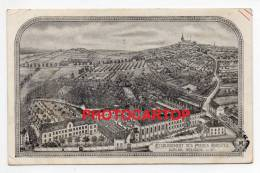 Etablissement Des FRERES MARISTES En 1913-ARLON-BELGIEN-BELGIQUE-Feldpost- - Arlon