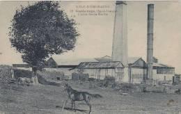 GUADELOUPE , 00-10s ; Saint-Frances , L'usine Sainte-Marthe - Antilles