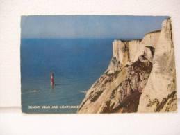 "Beachy Head And Lighthouse ""Eastbourne"" (Gran Bretagna) - Non Classificati"