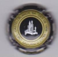 PLACA DE CAVA CASTELLBLANCH 10707 - Placas De Cava