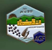 AGF *** AUDE *** (1035-2) - Banche