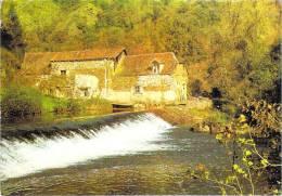 [24] Dordogne > GENIS Le Moulin Du Pervendoux  (mill- Muehle)(près De Hautefort;Excideuil) ( Ed: René Marsac N°577) - France