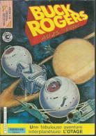 """BUCK ROGERS """" AU 25ème SIECLE """" - Collectif - E.O. 1983  SAGEDITION - Non Classés"""