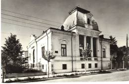 PITESTI. Muzeul Regiona - Rumänien