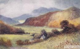 Wales Lledr Valley & Moel Siabod - Pays De Galles