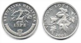 CROATIA  2 Lipe 2005. # 2103. - Kroatië
