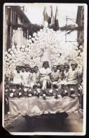 MOUTIER FETE DU 24 JUILLET 1932 - Moutiers