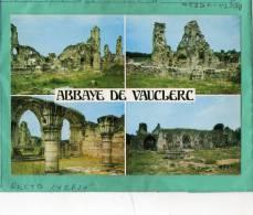 ABBAYE DE VAUCLERS MULTIVUES - Other Municipalities