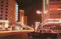 < Automobile Auto Voiture Car >> Plymouth, TWA, Casablanca - Turismo