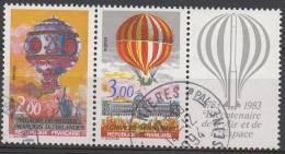 FRANCE  N°P 2262A__OBL VOIR SCAN - Frankreich
