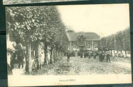 Casino De Crécy - Uy81 - Crecy En Ponthieu