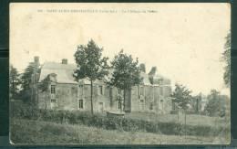 Saint-Aubin-des-Châteaux (44) : Le Château Du Plessis - Uy91 - Altri Comuni