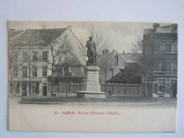 Namen Namur Statue D'Omalius D'Halloy 24 Circa 1905 - Namur