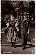SCHWARZWALDER TRACHT-  (GERMANIA) - Costumes