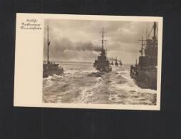 Germany Fleet WWII - Weltkrieg 1939-45