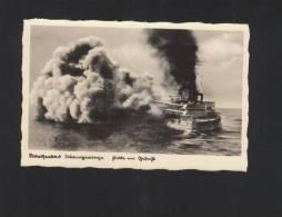 Germany Fleet WWII (2) - Weltkrieg 1939-45