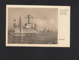 Germany Fleet WWII (3) - Weltkrieg 1939-45