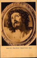 Roma - Cartolina Antica ECCE HOMO (Guido Reni), Galleria Corsini - OTTIMA F12 - Pittura & Quadri