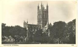 GRA015 - Gloucester Cathedral - Gloucester