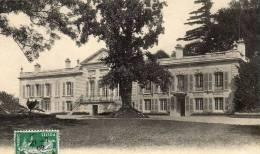 CHASSELAY     Château De  Bellescize - France
