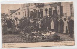 LITUANIE - WIRBALLEN - Un Jour De Marche - Lituania