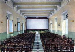 CATANIA Sala Del Teatro E Cinemascope Instituto Salesiano S. Francesco Di Sales - Catania