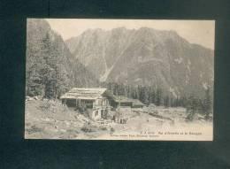 Suisse VS - ( Champex ) Val D' Arpette Et Le Catogne ( Julien Frères J.J. 6050) - VS Valais